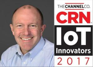 IoT Innovator Jeff Murray