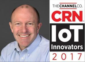 IoT Innovator Jeff Murray